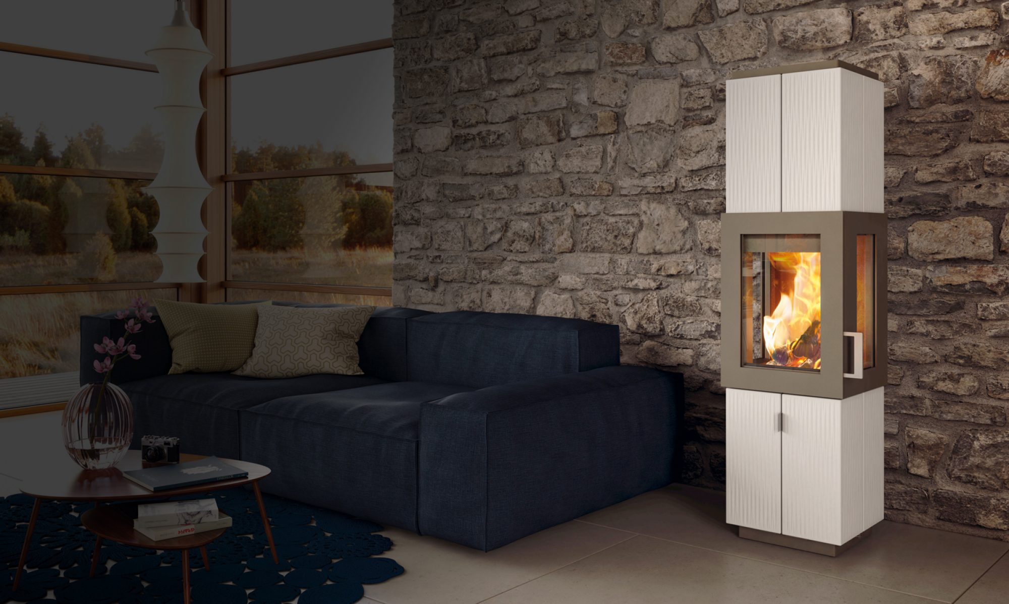 ihr kamin und pelletofen im feuerhaus solingen. Black Bedroom Furniture Sets. Home Design Ideas